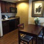 Interior - Homewood Suites by Hilton Albuquerque Airport Photo