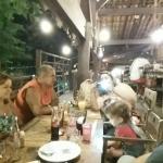 Pizzaria E Restaurante Do Índio