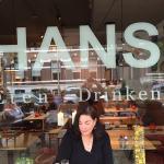 HANS Eten en Drinkenの写真