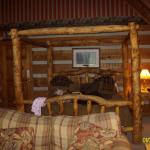 gorgeous studio cabin