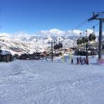 Foto di Snowmass Mountain Chalet