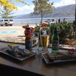 Beach Ave Cafe