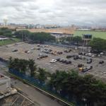 Novotel Sao Paulo Center Norte Foto