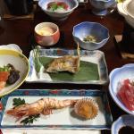 Minshuku Sasayuri照片