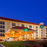 Holiday Inn Express Rochester - Brighton