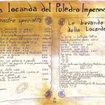 Фотография La Locanda Del Puledro Impennato