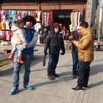 Beijing Tour Guide Leo Sun and Private Tour Service Foto