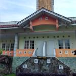 Foto de Puspa Sari Hotel Ciater