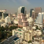 Bangkok is such an exciting city!
