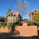 Photo de Sedona Pines Resort
