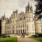 Foto de Chateau de Challain