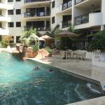 Photo de Caribbean Resort Mooloolaba