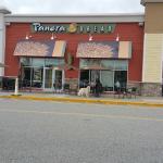 Storefront for Panera Bread Millbury, MA