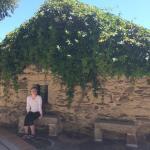 Foto de Albergue-Pension A Casa de Carmen