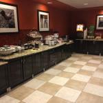 Photo de Hampton Inn & Suites Phoenix Chandler Fashion Center