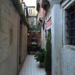 Photo de Hotel e Residenza San Maurizio
