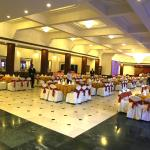 conventional hall