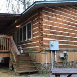 Foto de Alarka Creek Cabins