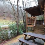 Alarka Creek Cabins Photo