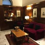 Photo de Hotel Firenze e Continentale La Spezia