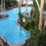 Foto de Grand Mercure Rockford Esplanade Palm Cove