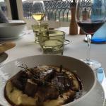 Restaurant Alain Llorca Foto