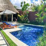 Foto di Dusun Villas Bali