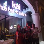 Hotel Kai Foto