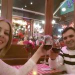 Photo de Pasha Restaurant