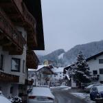 Photo de Hotel Alpenstolz