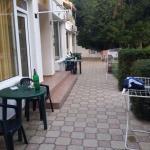 Zdjęcie Hotel Riva Park
