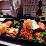 Bild från Sushi Roll