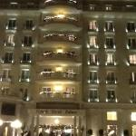 Grand Hotel Palace Thessaloniki Foto