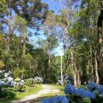 Parque da Ferradura em Canela