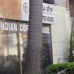 Indian Coffee House, Church Street, Bangalore
