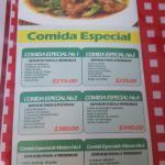 Restaurant Dragon Verde