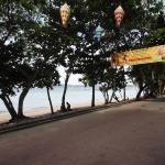 Foto de Golden Beach Resort