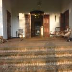 Templeberg Villa Photo