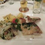 Restaurant Salzamt Foto