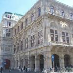 Hotel Zur Wiener Staatsoper Foto