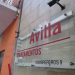 Photo de Apartamentos-Hotel Avilla