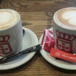 Photo of Vida e Caffe