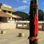 Dahanu Mahalaxmi Temple