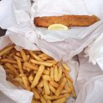 Great Cod and Chips