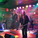 Mad Margritt playing for NewYears Eve 2015