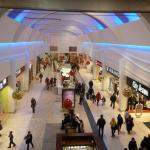 Mega Shopping and Leisure Center Foto