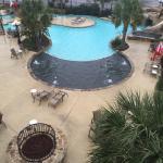 Foto de Holiday Inn Express & Suites Fredericksburg