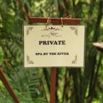 Sungai Spa On The River by Nandini Bali