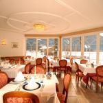 Hotel Bad Salomonsbrunn Foto