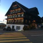 Photo of Restaurant Sternen Walchwil